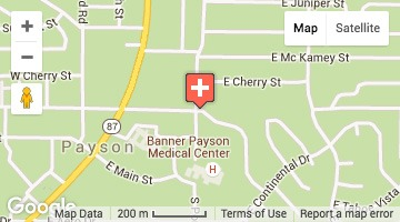 north-country-healthcare-payson-map-2