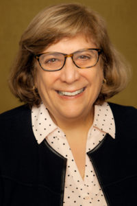 Dr. Rosalie Marinelli, board certified pediatrician at North Country HealthCare