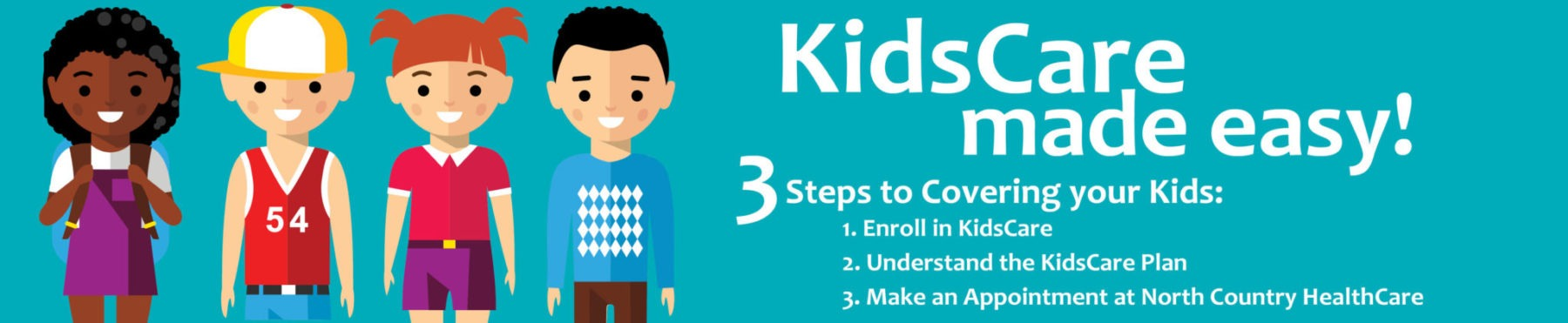 KidsCare Health Insurance & Enrollment Help in AZ | North ...