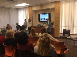 NACASA Program Director, Jennifer Runge, and Medical Director, Beth Otterstein, explain NACASA's services and impact.