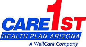Care1st Health Plan Arizona Logo