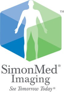 SimonMed Imagin Logo